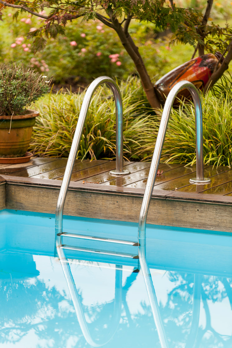Swimming Pool Equipment & Accessories