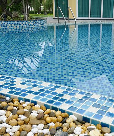 Finishing Works For Aquatic Facilities