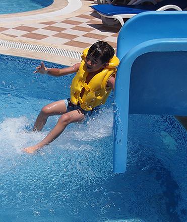 Leisure Aquatics Design & Build