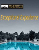 WAVE Pro Expert 2 X 2